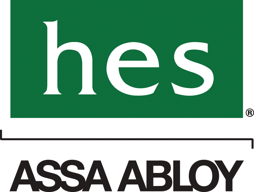 Image result for hes assa abloy logo