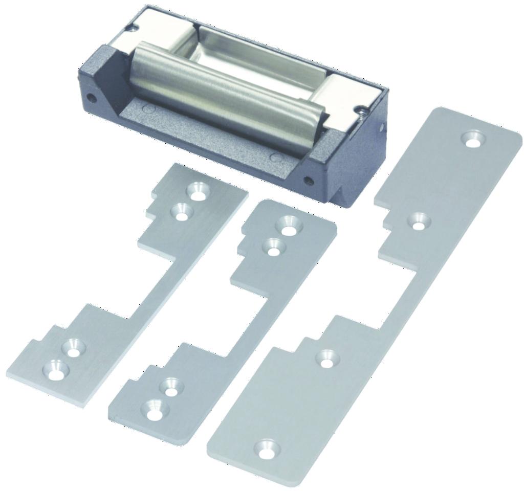 Seco-Larm Universal Door Strike SD-996C-NUQ