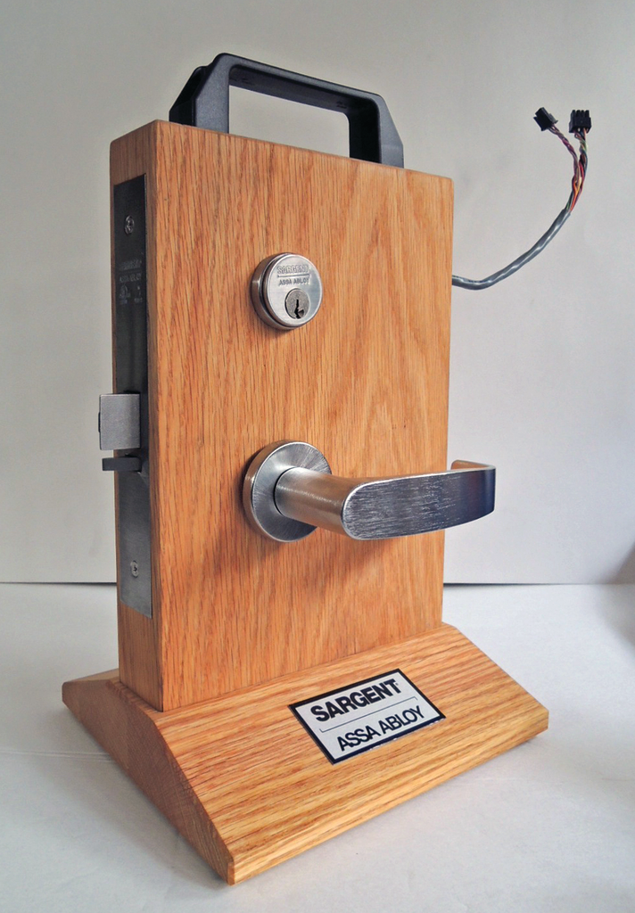 SARGENT 82OO Mortise Lock