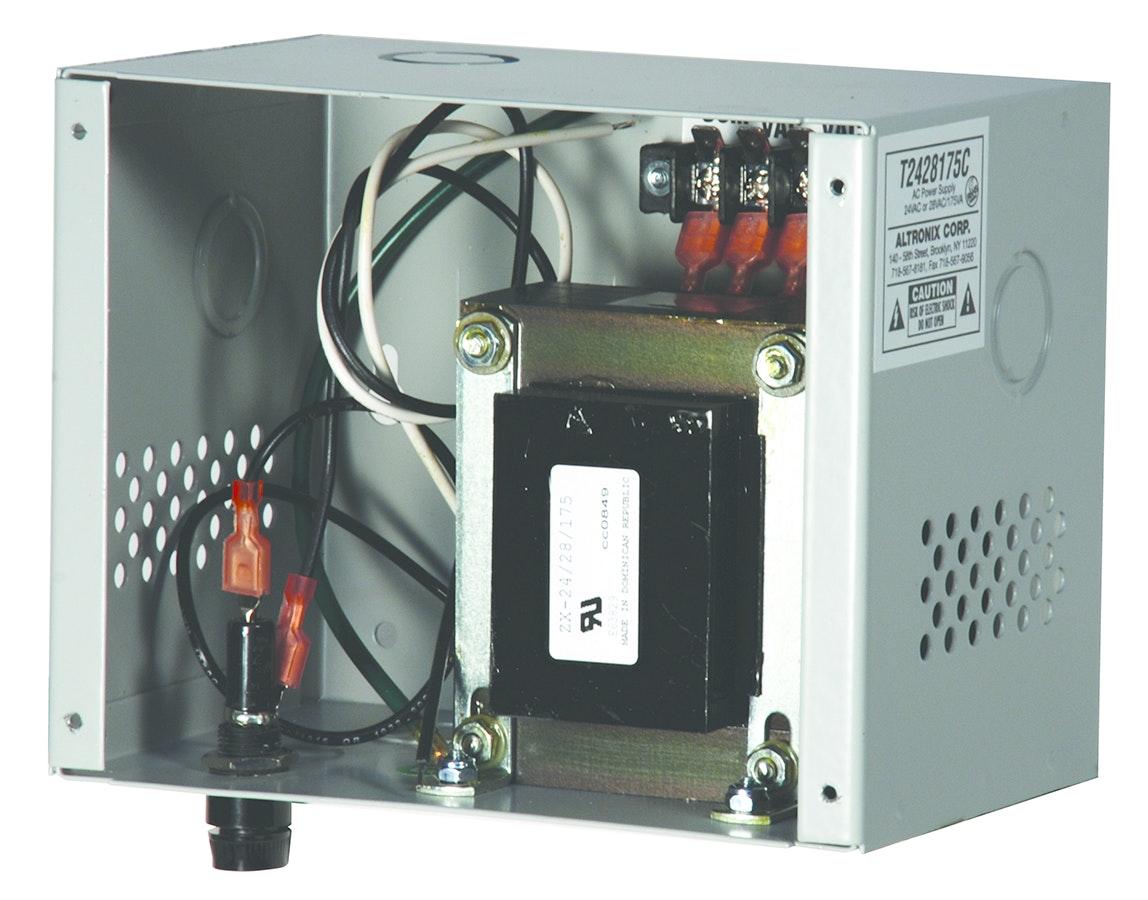 Tech Tips  Electromagnetic Locks  Wiring  U0026 Power Supplies