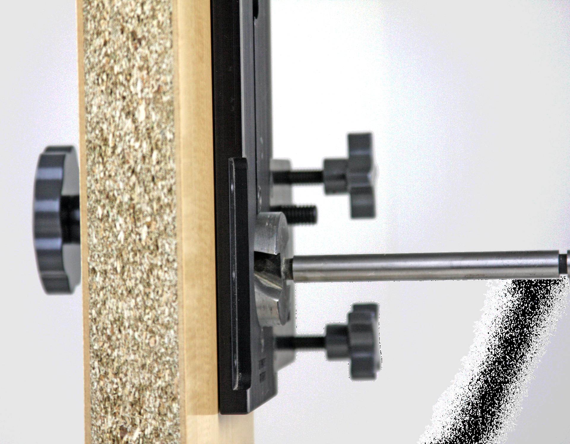 Pro-Lok Alarm Lock Cylindrical Lock Pro Template Set IN15-PRO