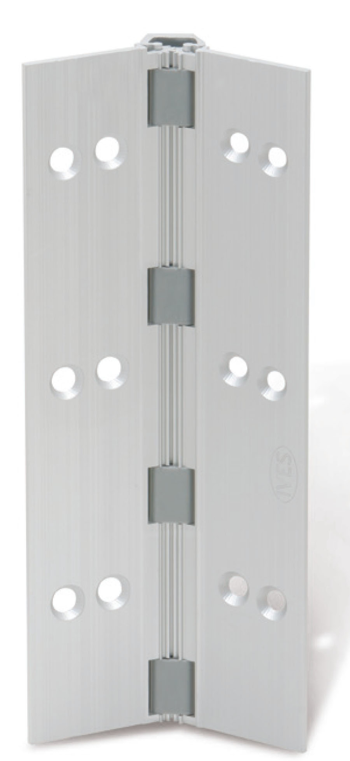 Fix Door Problems With Continuous Hinges Locksmith Ledger