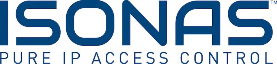 Image result for isonas logo